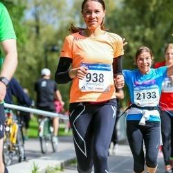 Helsinki Half Marathon - Heidi Kuivajärvi (938)