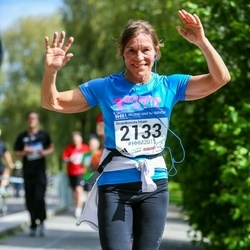 Helsinki Half Marathon - Raija Strömberg (2133)