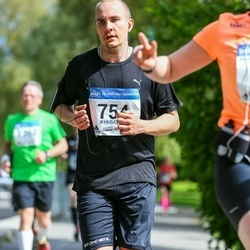 Helsinki Half Marathon - Alpo Katajamäki (754)