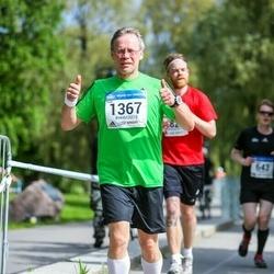 Helsinki Half Marathon - Reijo Mononen (1367)