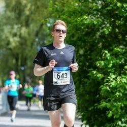 Helsinki Half Marathon - Jyri Jäppinen (643)