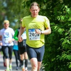 Helsinki Half Marathon - Jussi Vartiainen (2404)