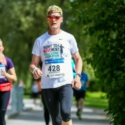 Helsinki Half Marathon - Jukka Helle (428)