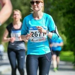 Helsinki Half Marathon - Satu Korhonen (2671)