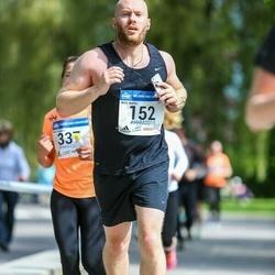 Helsinki Half Marathon - William Butler (152)