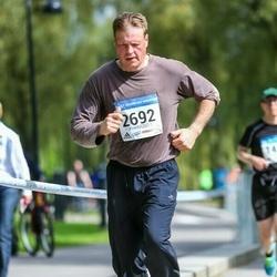 Helsinki Half Marathon - Marko Laine (2692)