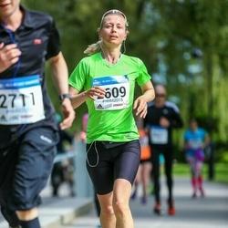 Helsinki Half Marathon - Lykke Hinsch Gylvin (2609)