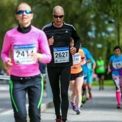 Helsinki Half Marathon - Tommi Härkönen (2627)
