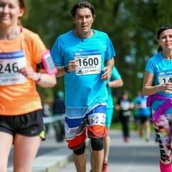 Helsinki Half Marathon - Petteri Paassilta (1600)