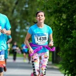 Helsinki Half Marathon - Tytti Naalisvaara (1438)