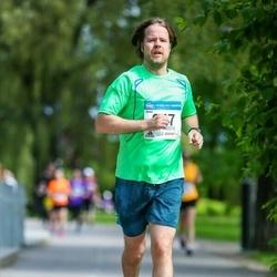 Helsinki Half Marathon - Janne Koivuneva (847)