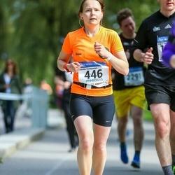 Helsinki Half Marathon - Jannika Herttuainen (446)