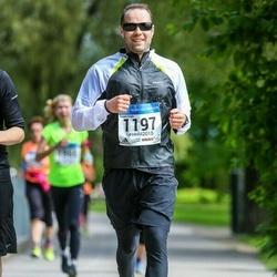 Helsinki Half Marathon - Pekka Linna (1197)