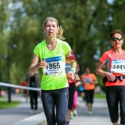 Helsinki Half Marathon - Hanna Ritva (1865)