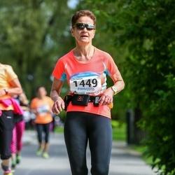 Helsinki Half Marathon - Stella Nelson (1449)