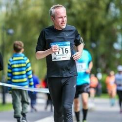 Helsinki Half Marathon - Olli-Pekka Pohjanmäki (1716)