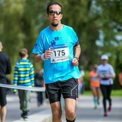 Helsinki Half Marathon - Claudio Chiocconi (175)