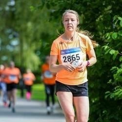 Helsinki Half Marathon - Laura Vaarala (2865)