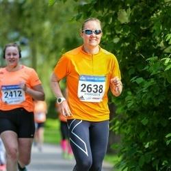 Helsinki Half Marathon - Sirkku Juhola (2638)