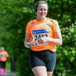 Helsinki Half Marathon - Sini Vedenoja (2412)