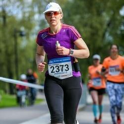 Helsinki Half Marathon - Asta Valkiainen (2373)