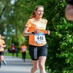 Helsinki Half Marathon - Jasmiina Hietala (448)