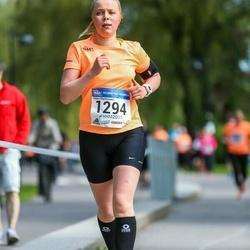Helsinki Half Marathon - Saara Markkanen (1294)