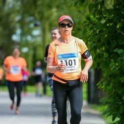 Helsinki Half Marathon - Marru Lehtimäki (1101)