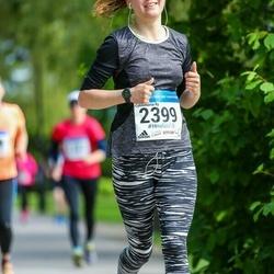 Helsinki Half Marathon - Viivi-Emma Varis (2399)