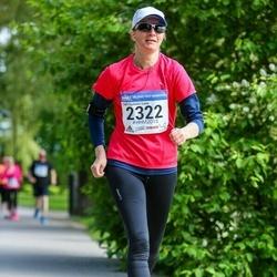 Helsinki Half Marathon - Leea Törmä (2322)