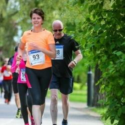 Helsinki Half Marathon - Alexander Kråkström (934)