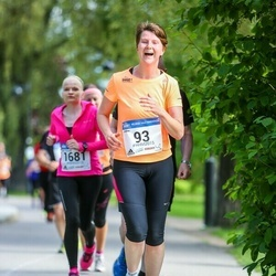 Helsinki Half Marathon - Jildou Baarsma (93)
