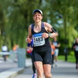 Helsinki Half Marathon - Sara Viuha (2483)