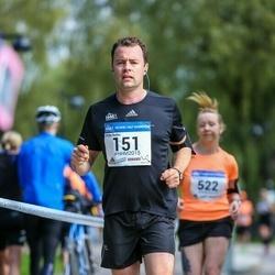 Helsinki Half Marathon - Richard Butler (151)