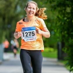 Helsinki Half Marathon - Johanna Malinen (1275)