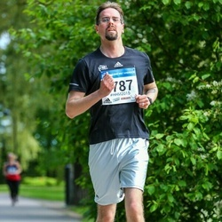 Helsinki Half Marathon - Pekka Rahkola (1787)