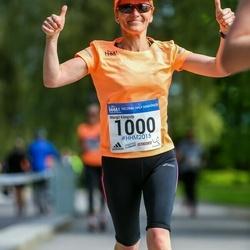 Helsinki Half Marathon - Margit Kängsep (1000)