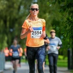 Helsinki Half Marathon - Anni Antola (2554)