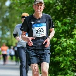 Helsinki Half Marathon - Nils Isakson (583)