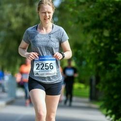 Helsinki Half Marathon - Silja Tirronen (2256)