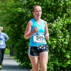 Helsinki Half Marathon - Sanna Haikonen (349)