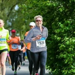 Helsinki Half Marathon - Laura Rötkin (1926)