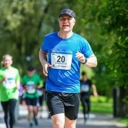 Helsinki Half Marathon - Sami Ahola (20)