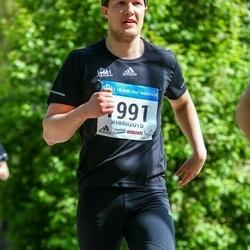 Helsinki Half Marathon - Jukka Salovaara (1991)
