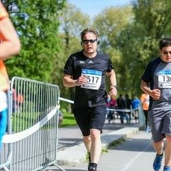 Helsinki Half Marathon - Kai Huohvanainen (2617)