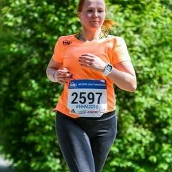 Helsinki Half Marathon - Laura Heikkilä (2597)