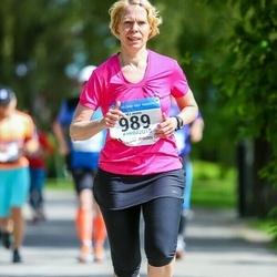 Helsinki Half Marathon - Jonna Kyllönen (989)