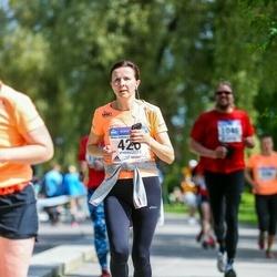 Helsinki Half Marathon - Minna Helenius (426)