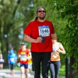 Helsinki Half Marathon - Olli Laine (1046)