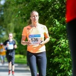 Helsinki Half Marathon - Sara Hyvärinen (536)